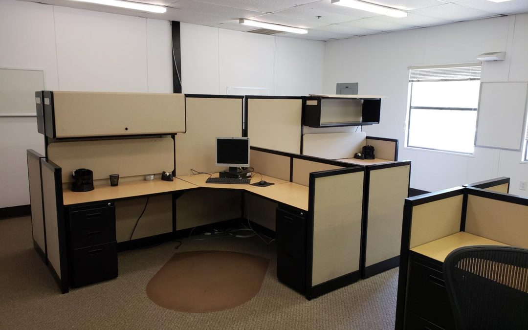 N & N Office Furniture | Used Work Stations | Blog